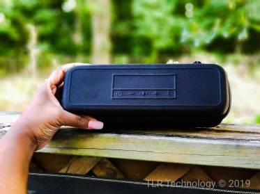 Case for Anker | Soundcore Motion B speaker - TLR Technology